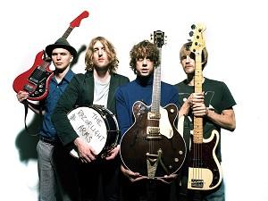 razorlight, band, indie-rock