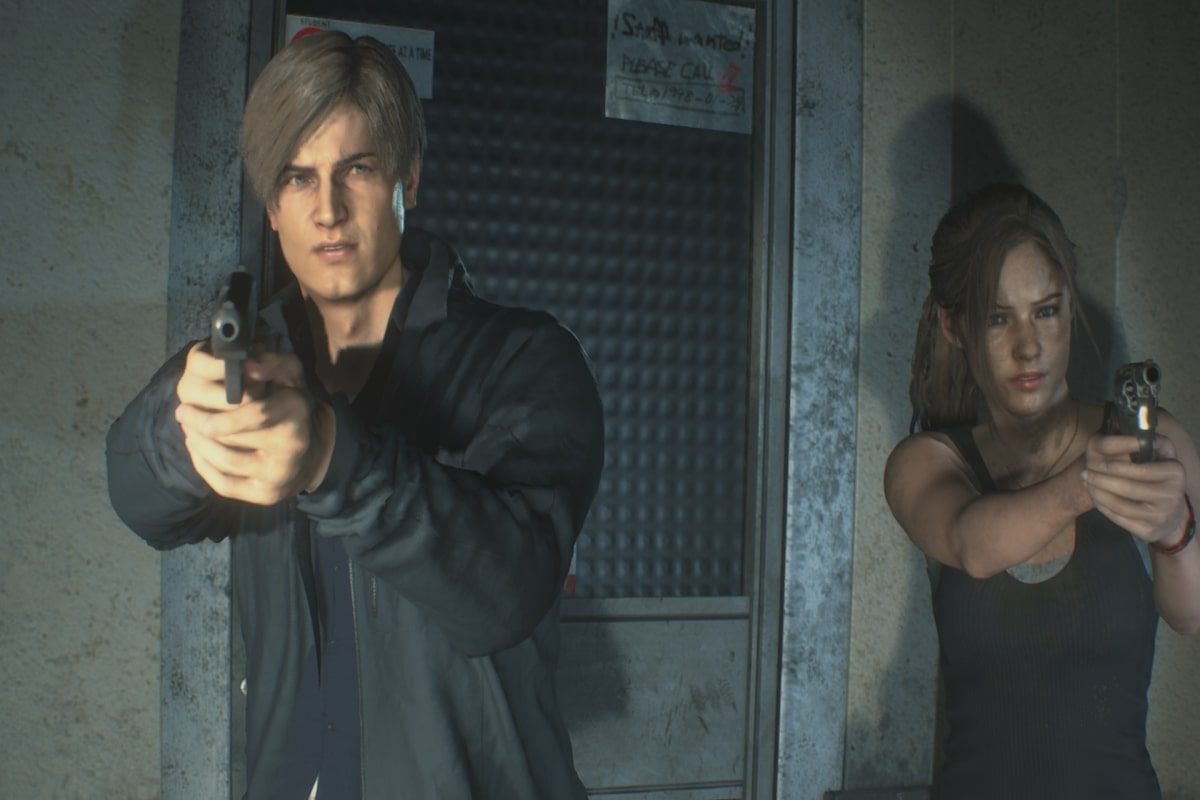 Resident Evil 2 Review: This game can not be killed