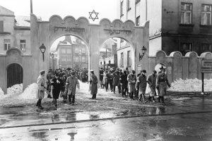 Ghetto, Juden, Schindler, Krakau, Schindlerjuden, Spielberg