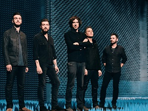 snow patrol, konzert, alternative music