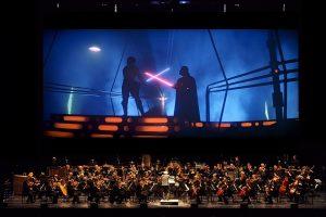 Star Wars 5 in Concert – das Imperium schlägt mit Orchester zurück