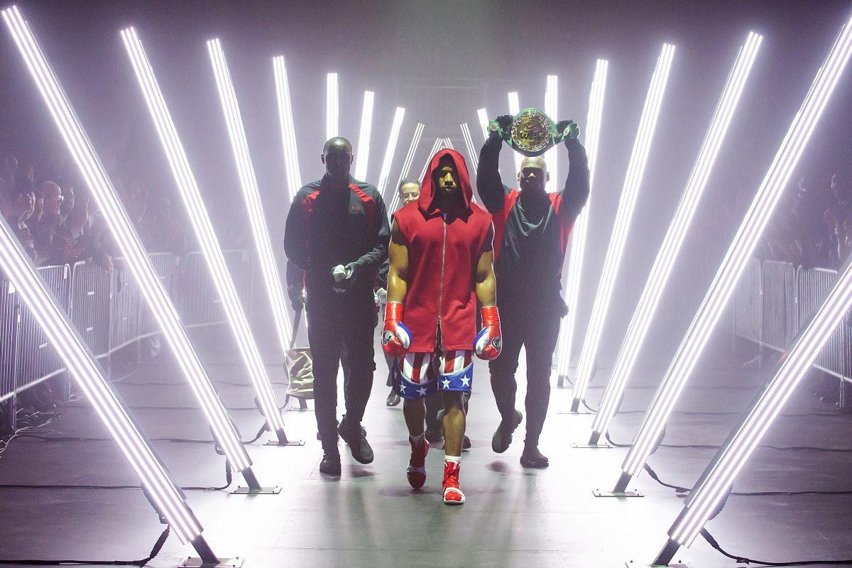Creed 2 – Filmkritik: Womit das Sport-Drama punktet
