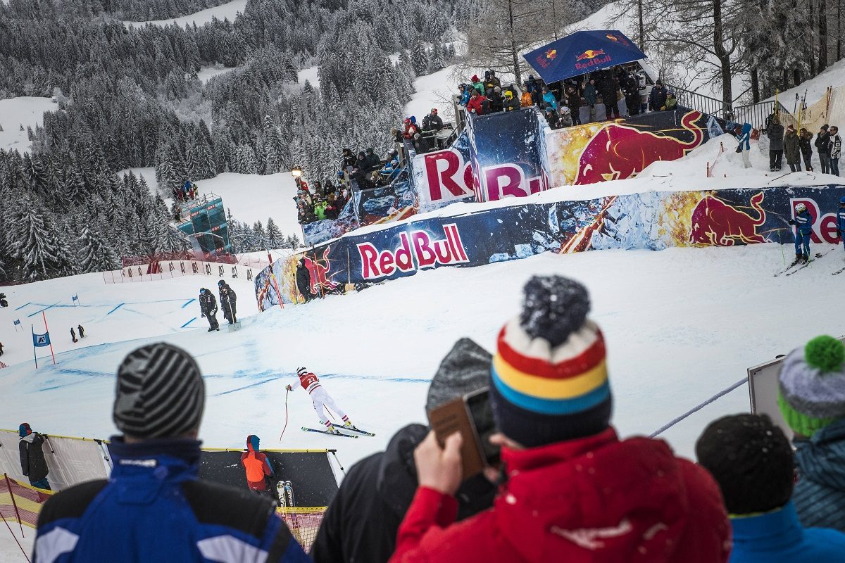 Kitzbühel 2019: Stars, Fakten, Programm – alles zum Hahnenkamm-Rennen