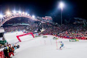 Nachtslalom Schladming: Was ihr zum Nightrace 2019 wissen müsst