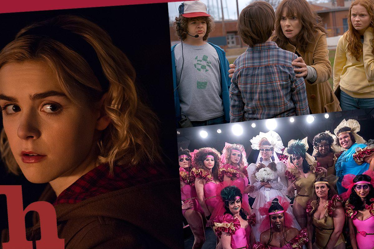 Netflix Produktionen 2019 – der ultimative Überblick