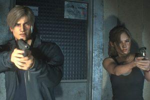Resident Evil 2 Review: Dieses Spiel ist nicht totzukriegen