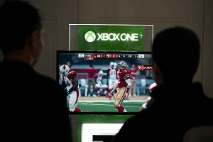 super bowl night, wimberger, xbox one, nfl, 2019, super bowl party, arcotel