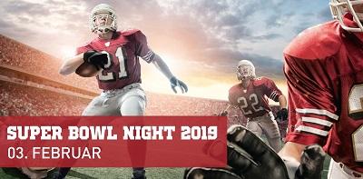 super bowl, party, super bowl night, wien, 2019, wimberger