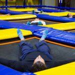 trampolin-yoga , jumpmaxx, wien, herziggasse, liegen