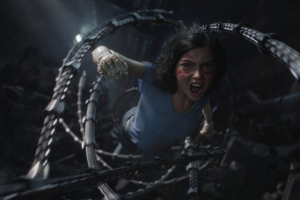 Alita: Battle Angel – Filmkritik: gelungene Manga-Adaption