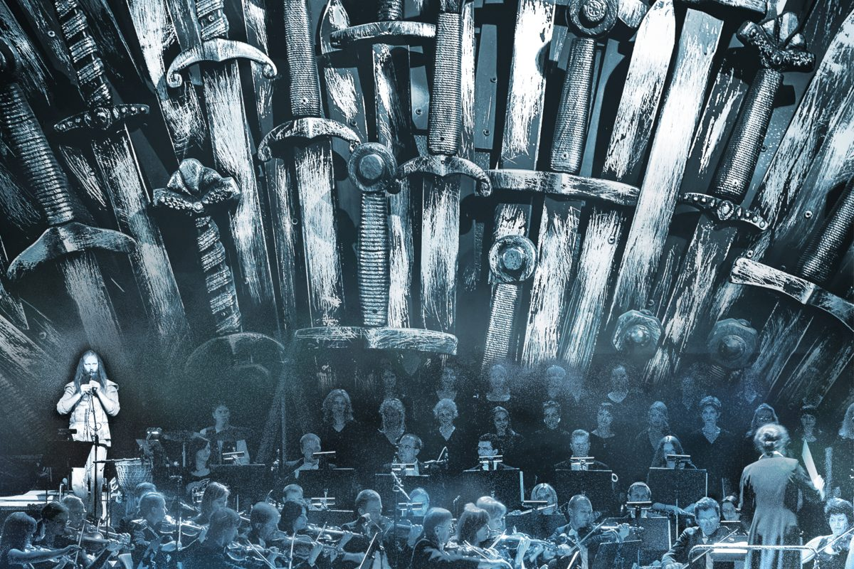 Game of Thrones: Das Beste aus 7 Staffeln als Konzert in Wien
