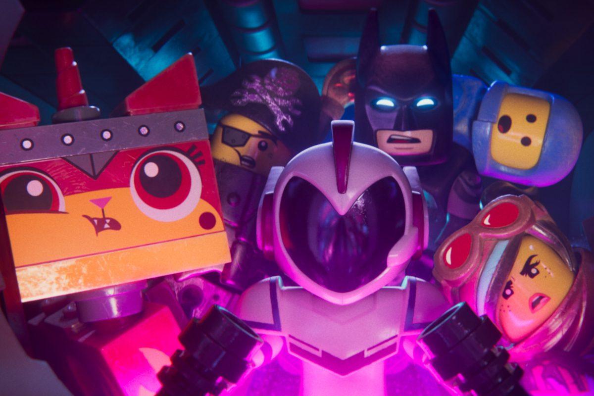 Lego Movie 2 – Filmkritik: Liebevoll bis ins letzte Legoteil