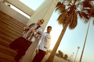 Raf Camora, Bonez MC, Palmen aus Plastik, Barcelona