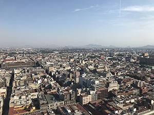 mexiko, reise, tipps, mexiko-stadt, aussicht