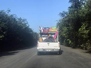 mexiko, tipps, reise, mietauto, autofahren