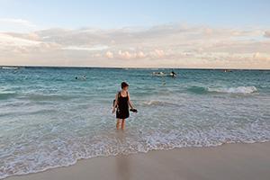 mexiko, reise, tipps, ostküste, strand, meer