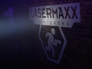 lasermaxx, logo, lasertag, wien