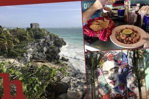 Mexiko: 7 Reise-Tipps fürs Land der Tempel, Tacos & Totenköpfe