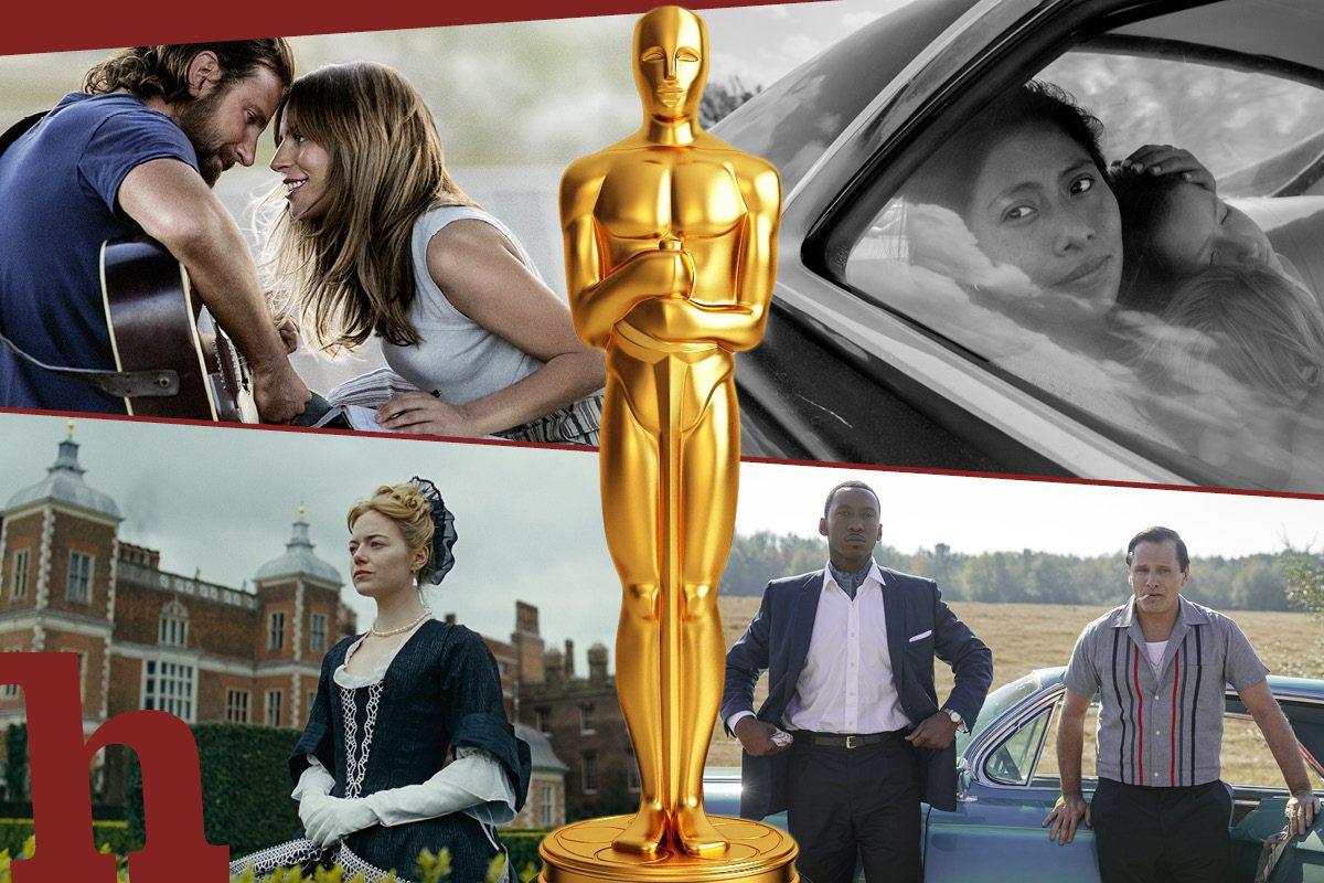 Oscar Prognose 2019 – diese Nominierten haben die besten Karten