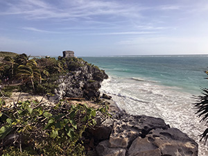 mexiko, reise, tipps, küste, tulum, ruinen