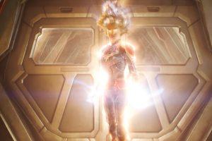 Captain Marvel – Kritik: Eine Lichtgestalt für die Avengers