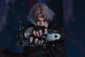 Devil May Cry 5 im Test: Ein höllisch spaßiges Comeback
