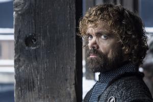 Game Of Thrones, Tyrion, Winterfell, Winter, Balken,