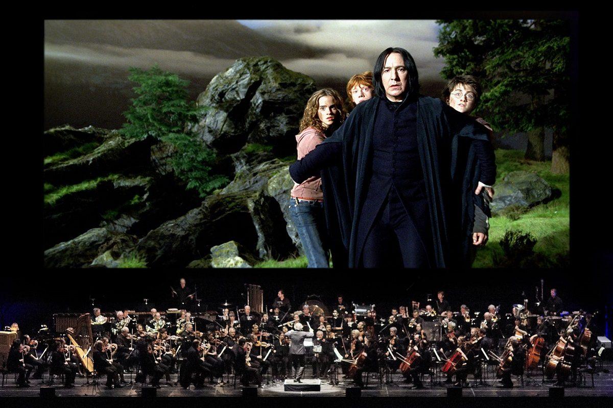 Harry Potter 3 in Concert: So magisch wird das Live-Spektakel in Wien