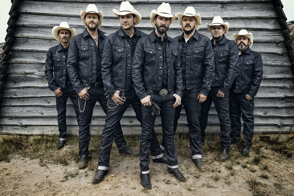 The BossHoss in Wien – so reiten die Country-Rocker in die Stadthalle