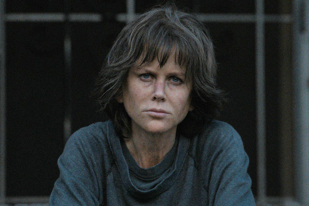 Destroyer – Filmkritik: 0815-Drama packend inszeniert