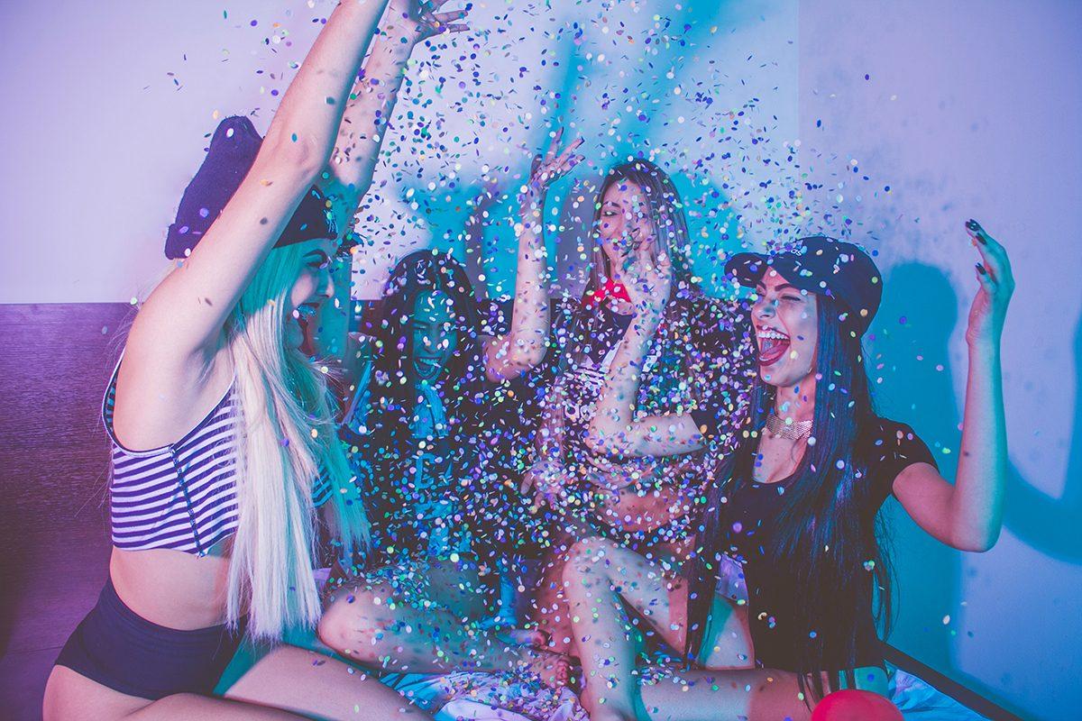 Faschingsdienstag-Partys 2019: Die coolsten Feten in Wien