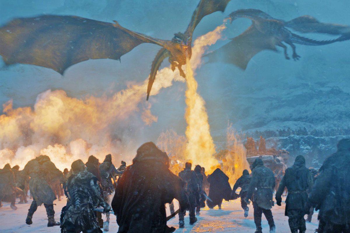 Game of Thrones: 7 Dinge, auf die wir uns im Finale freuen