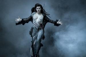 milla jovovich, hexe, hellboy, call of darkness, film