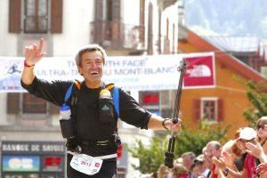 Ultralauf-Held Josef Kladensky: Der Mann, der nicht stillstehen kann