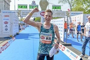 peter herzog, vcm, ziel, österreicher, team austria, wien-marathon, 2019