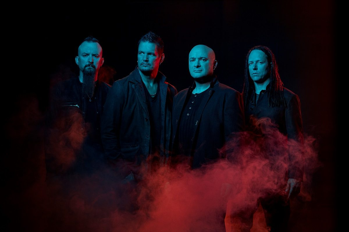 Disturbed in Wien – alles zum Konzert & 3 coole Facts zur Band