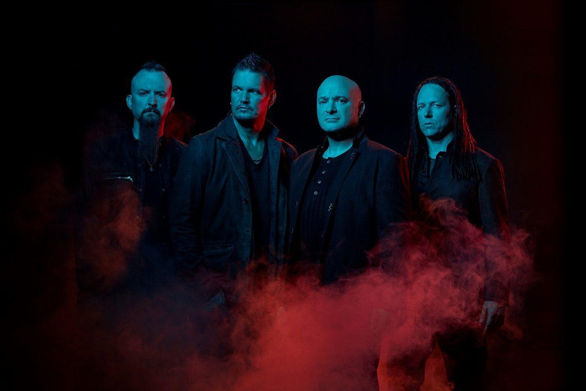 Disturbed in Wien – alles zum Konzert & 3 coole Facts zur Band