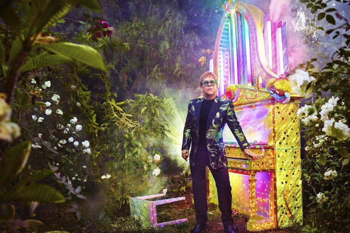 Elton John Top-10: Die größten Hits des Rocket Man
