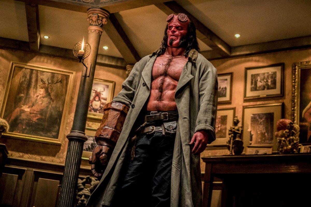 Hellboy: Call of Darkness – Gute Action, schlechte Witze