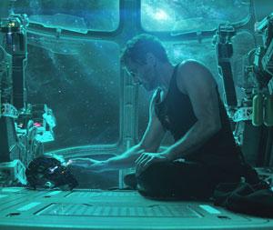 Iron Man, Robert Downey Jr., Tony Stark