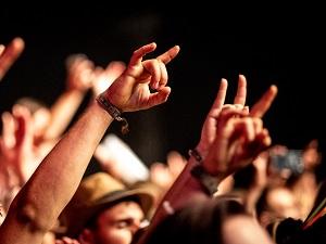 stimmung, crowd, publikum