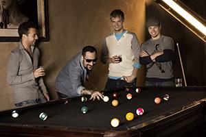 Backstreet Boys, Pressefoto