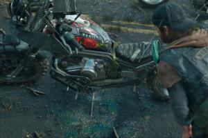motorrad, bike, individualisierung, tank, sticker, deacon,