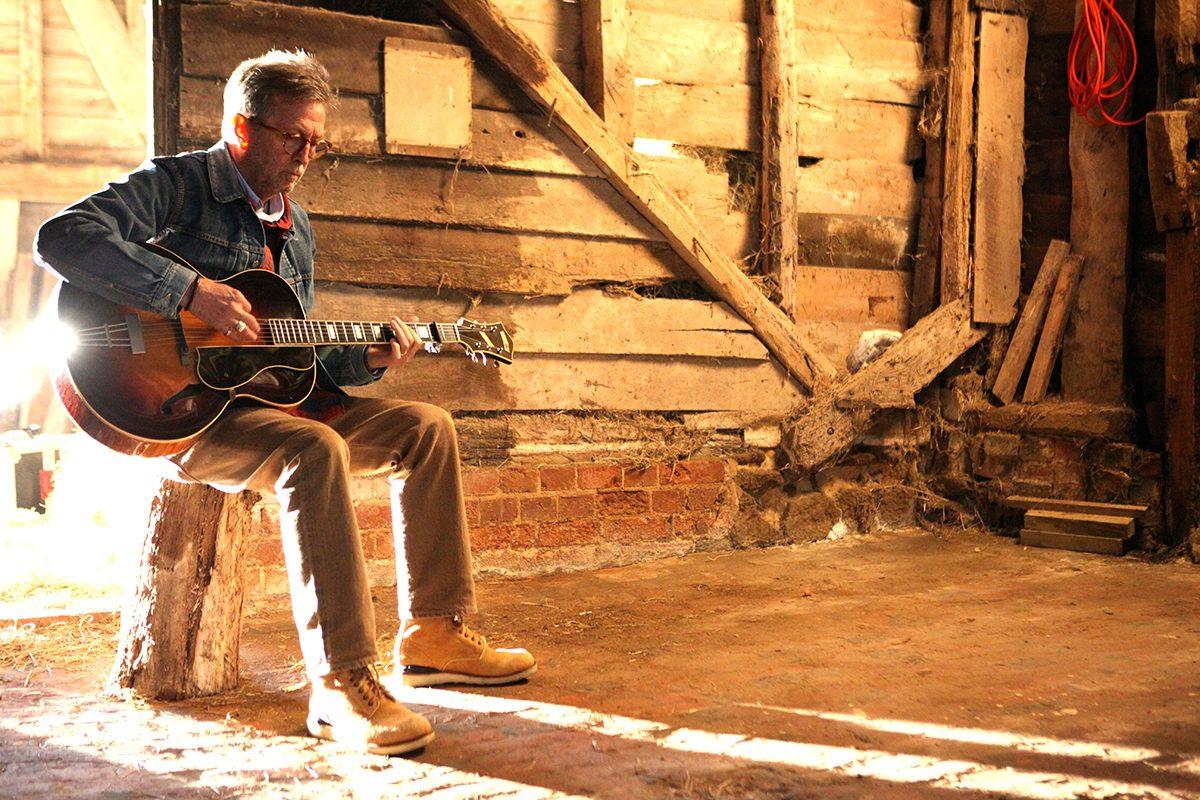 Eric Clapton live in Wien – was ihr vor dem Konzert wissen müsst