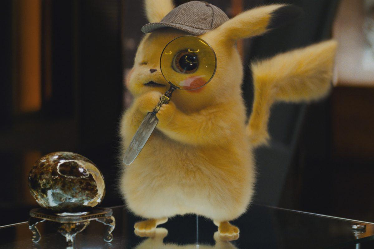Meisterdetektiv Pikachu – Kritik zum Pokémon-Film: Unfassbar niedlich!