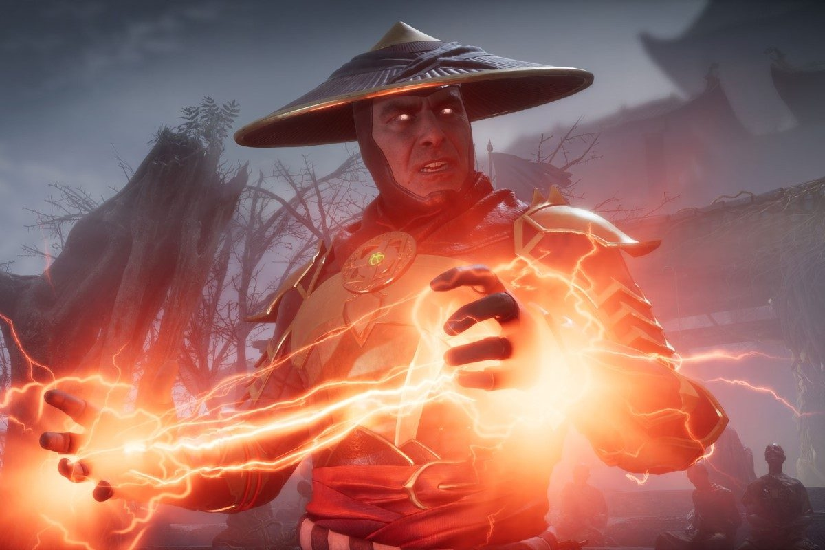 Mortal Kombat 11 – Review: Klassiker in guter Form