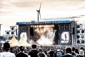 Musikfestivals in Österreich – die besten Open-Airs 2019