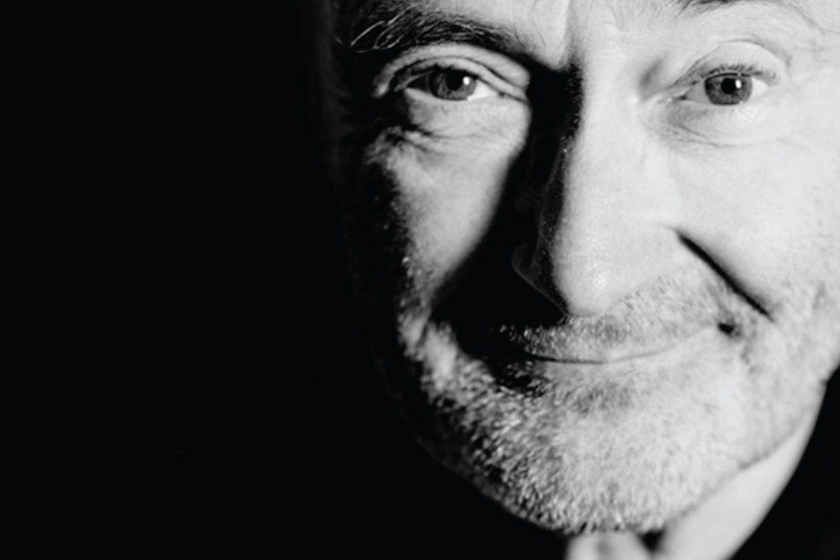 Phil Collins – mit diesen Superhits rockt er Wien!