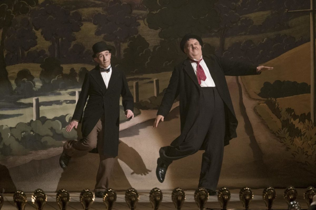 Stan & Ollie – Filmkritik: Zusammen durch dick und doof