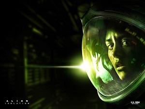 alien: isolation, game, spiel, videospiel, sega